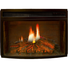 Royal Flame Panoramic 25 LED FX